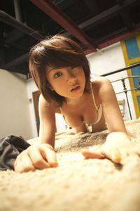 Sweet Asian Girl Aki Hoshino 09