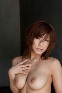 Nami Hoshino Shows Her Natural Tits 04