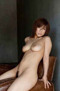 Nami Hoshino Shows Her Natural Tits 05
