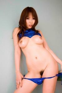Ano Aruru Busty Mistress 14