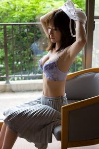 Sexy Asian Lady Kaho Kasumi Sexy Photos 03
