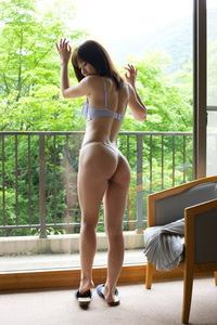 Sexy Asian Lady Kaho Kasumi Sexy Photos 04