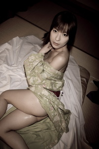 Sexy Asian Lady Kaho Kasumi Sexy Photos 14