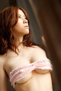Yuria Ashina Love Me Tender 01