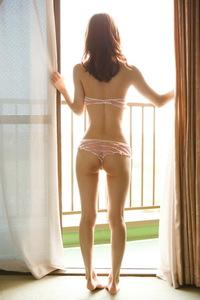Yuria Ashina Love Me Tender 03