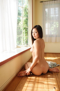Cute Asian Girl Madoka Hitomi Have Fun In The Bedroom 06