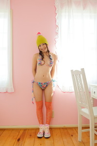 Cute Asian Girl Madoka Hitomi Have Fun In The Bedroom 07