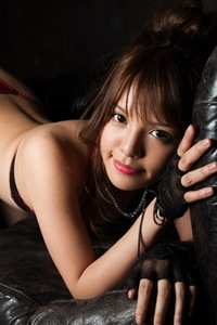 Coco Aiba Sexy And Luxurious Japanese Girl 04