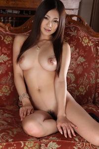 Minori Hatsune Busty Sweets 14