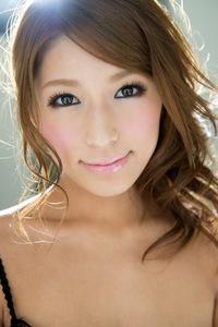 Nami Hoshino Glamorous Asian Beauty 00