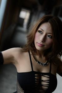 Nami Hoshino Glamorous Asian Beauty 07