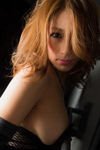 Nami Hoshino Glamorous Asian Beauty 12