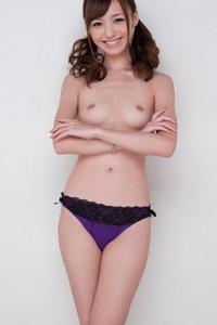 Cute Asian Girl Aino Kishi Shows Off Her Handful Tits 07