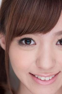 Cute Asian Girl Aino Kishi Shows Off Her Handful Tits 13