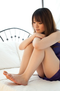 Yui Hinata Lonely But Horny 07