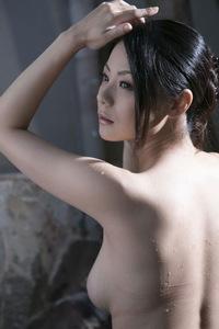 Nana Aida Sexy Naked Gallery 04