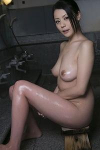 Nana Aida Sexy Naked Gallery 11