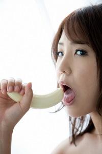 Kokoro Maki Masturbating 00