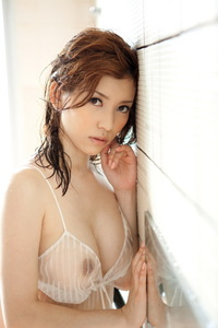 Yuria Ashina Shows Her Nice Breasts 09