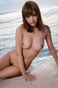 Naked Freedom Asuka Kirara 10