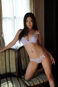 Nanami Hoshino Sexy Ass 03