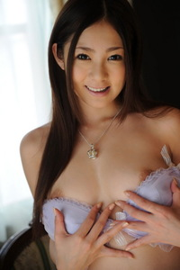 Nanami Hoshino Sexy Ass 05