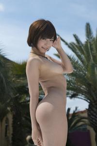 Mana Sakura Tropical Lover 06