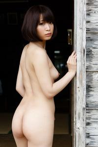 Mayu Kamiya Kimono 05