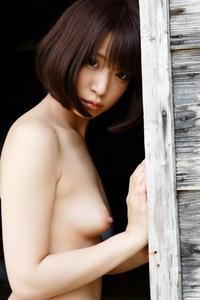 Mayu Kamiya Kimono 06
