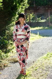 Kana Yume Kimono Love 01