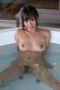 Mikuru Mio Bath 03