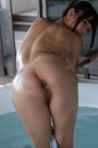 Mikuru Mio Bath 04