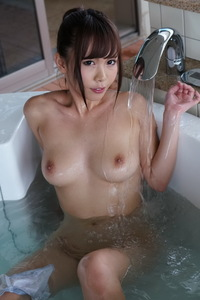Mikuru Mio Bath 05