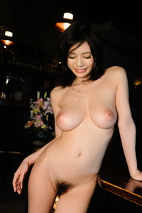 Aimi Yoshikawa Natural Wonder 10