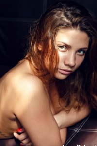 Mary Is A Real Brunette Beauty 14