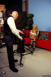 Stormy Daniels Live Show 07