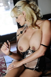 Stormy Daniels Romantic Feeling 13
