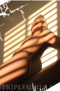 Blonde Goddesses 01