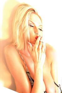 Blonde Goddesses 02
