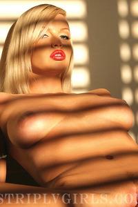 Blonde Goddesses 07