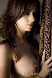 Tempting Babe Taylor Vixen 17