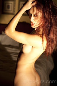 Karlie Montana Sensual Nude Photos 13