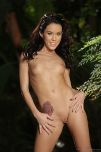Megan Rain 11