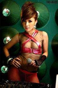Miss DJ 00