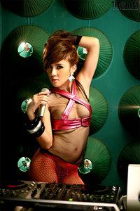 Miss DJ 02