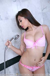 Cute Asian Babe Bellina 09