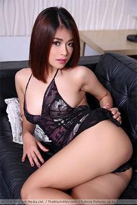 Asian Model Miyu 06