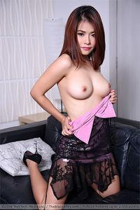 Asian Model Miyu 08