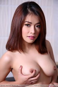 Asian Model Miyu 09