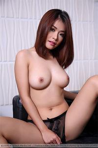 Asian Model Miyu 12